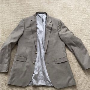 Great khaki jacket Kennith Cole